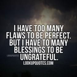 I HAVE TOO MANY 