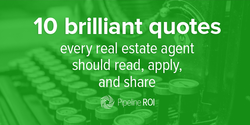 10 brilliant quotes 