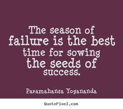 The season of 
