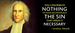 YOU CONTRIBUTE 