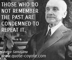 THOSE WHO DO 