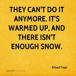 THEY CAN'T DO IT 