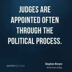JUDGES ARE 