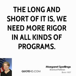 THE LONG AND 