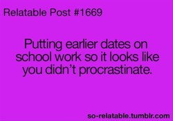 Relatable Post #1669 