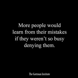 More people would 