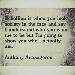 $(åebellion is when you look: 