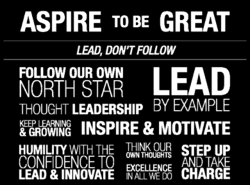 ASPIRE GREAT 