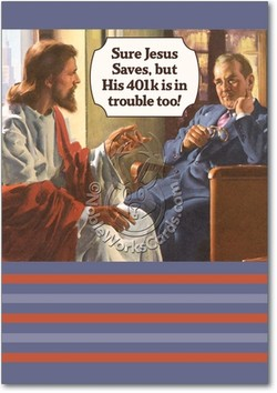 Sure Jesus 