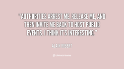 RELEASE ME' AND 