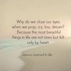 Why do we Close 01-JF eyes 