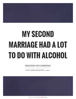 MY SECOND 