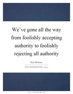 We've gone all the way 