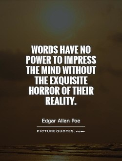WORDS HAVE NO 