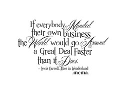 heir own business 