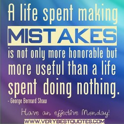 R life spent making 