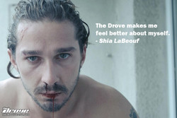The Drove makes me 