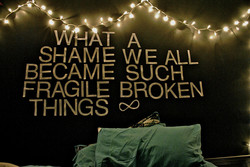 SHAME WE ALL 