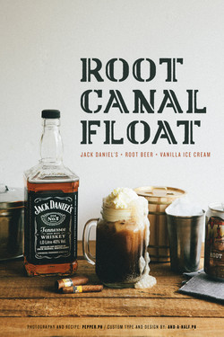 - CANAIL 