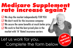Medisare Supplement 