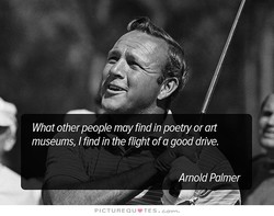 What other people may find in poetty or att 