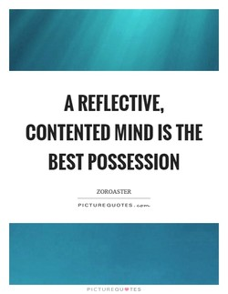 A REFLECTIVE, 