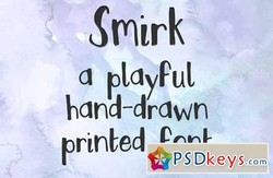 Smirk 