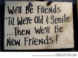 Wdll e ftieNds 