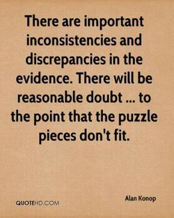 There are important 