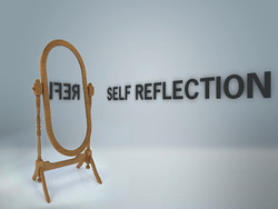 1339 SELF REFLECTION