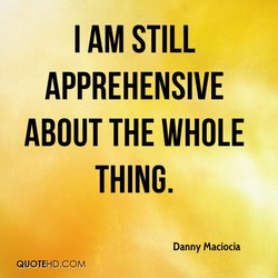 I AM STILL 