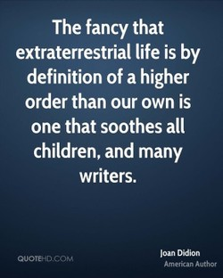 The fancy that 