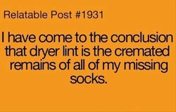 Relatable Post #1931 