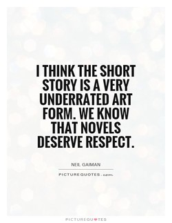 I THINK THE SHORT 