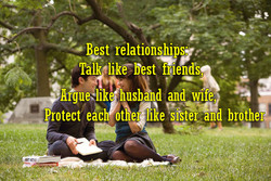 Best- relatiohshipv 