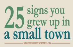 signs you 