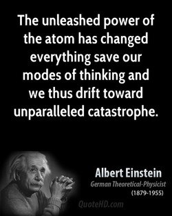 The unleashed power of 