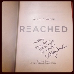 ALLY CONDI E 