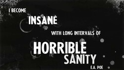 I BECOME 