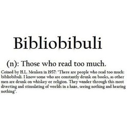 Bibliobibuli 