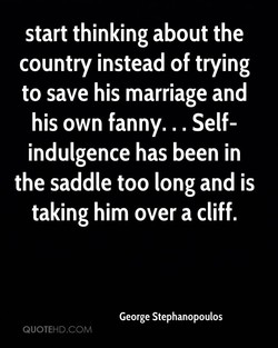 start thinking about the 