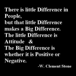 There is little Difference in 