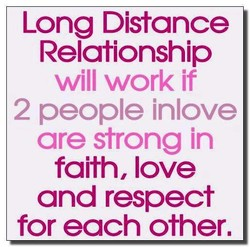 Long Distance 