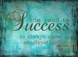 The road to 