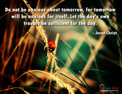 ous out tomorro , for tomo ow 
