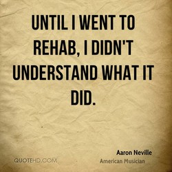 UNTIL WENT TO 