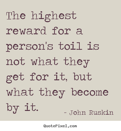 The highest 