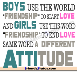 BOYS USE THE WORLD 