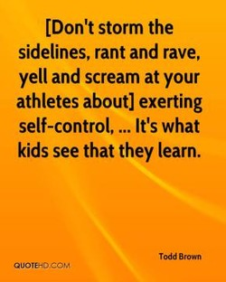[Don't storm the 