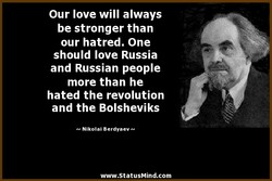 Our love will always 